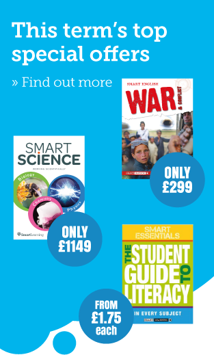 This term's top special offers