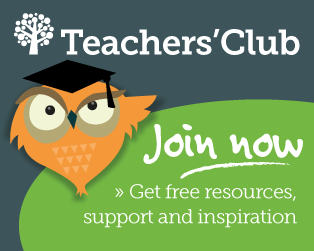 Teachers Club - Join Now