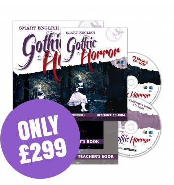 Gothic Horror Special Offer Pack (PREMIUM)