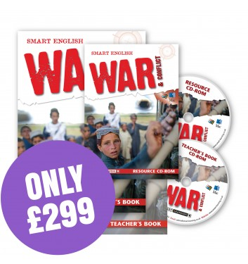 War & Conflict Special Offer Pack (PREMIUM)
