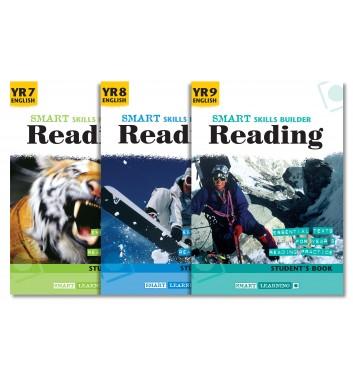 Smart Skills Builder Reading