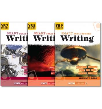 Smart Skills Builder Writing