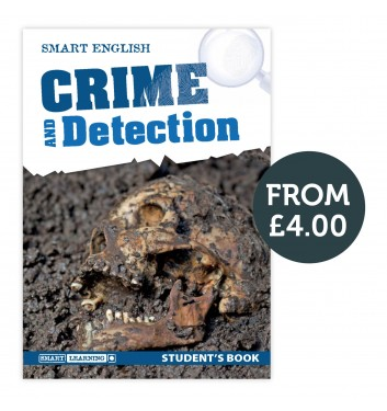 Crime and Detection Student's Book