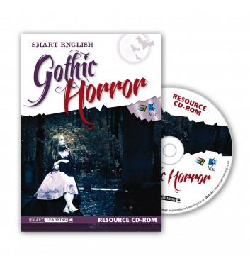 Gothic Horror Resource CD-ROM