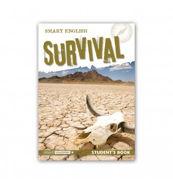 Survival Student's Book