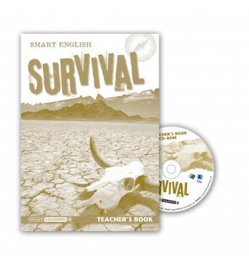 Survival Teacher's Book