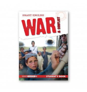 War & Conflict Student's Book