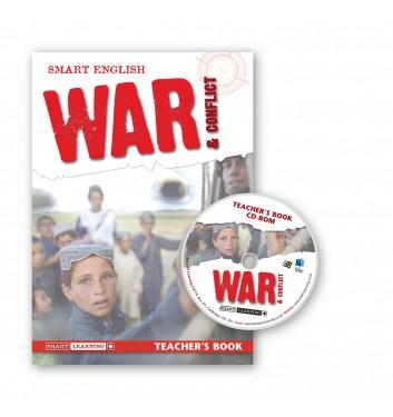 War & Conflict Teacher's Book