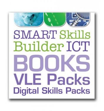 Smart Skills Builder ICT series