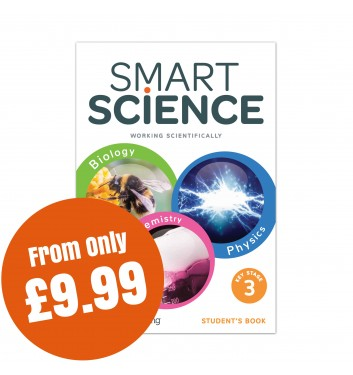 Smart Science Student's Book