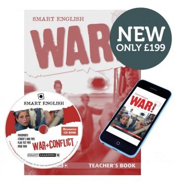 War & Conflict Special Offer Pack (DIGITAL)