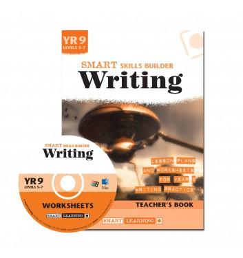 Y9 Writing Teacher''s Book