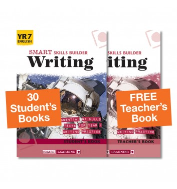 Y7 Writing Special Offer Pack