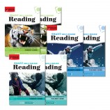 Smart Skills Builder Reading Booster Packs series
