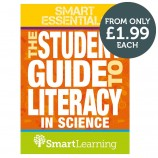 Smart Essentials: The Student Guide to Literacy in Science