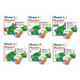 Phase 1 Phonics Series