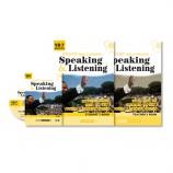 Smart Skills Builder Speaking & Listening series