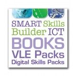 Smart Skills Builder ICT series