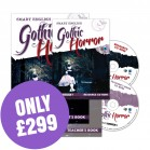 Gothic Horror Special Offer Pack (PREMIUM)