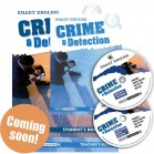 Crime & Detection Special Offer Pack