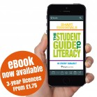 Smart Essentials Series: The Student Guide to Literacy in Every Subject eBook app (3-year licence)