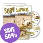 Survival Special Offer Pack