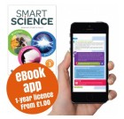 Smart Science Student's eBook app (1-year licence)