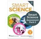 Smart Science Assessment Pack 2