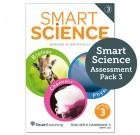Smart Science Assessment Pack 3