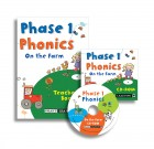 Phase 1 Phonics Disc 2 – On the Farm