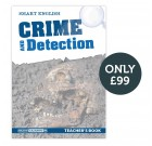 Crime and Detection Teacher's Book