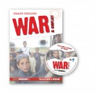 War & Conflict Teacher's Book