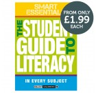 Smart Essentials: The Student Guide to Literacy in Every Subject