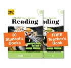 Y7 Smart Skills Builder Reading Special Offer Pack
