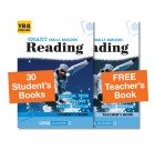 Y8 Smart Skills Builder Reading Special Offer Pack