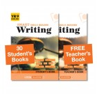 Y9 Smart Skills Builder Writing Special Offer Pack
