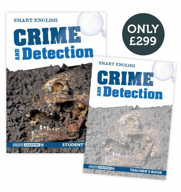 Crime and Detection Special Offer Pack (PREMIUM)