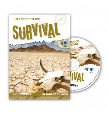 Survival Resource CD-ROM