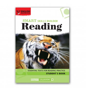 Y7 Reading Booster Student's Book