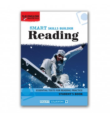 Y8 Reading Booster Student's Book