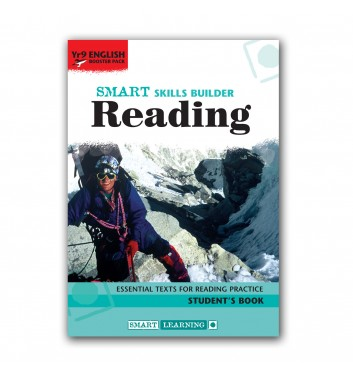 Y9 Reading Booster Student's Book