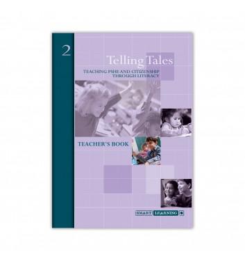 Y2 Telling Tales Teacher's Book