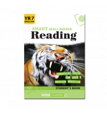 SSB Reading Student's Book