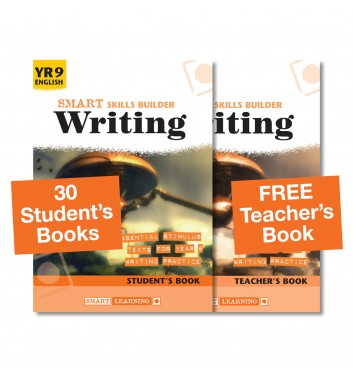 Y9 Writing Special Offer Pack
