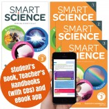 Smart Science Series – new curriculum