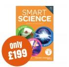 Smart Science Teacher's Handbook (with CD) 1