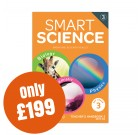 Smart Science Teacher's Handbook (with CD) 3