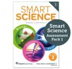 Smart Science Assessment Pack 1