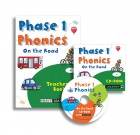 Phase 1 Phonics Disc 4 – On the Road