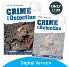 Crime and Detection Special Offer Pack (DIGITAL)